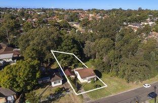 6 Johnstone Street, Peakhurst NSW 2210