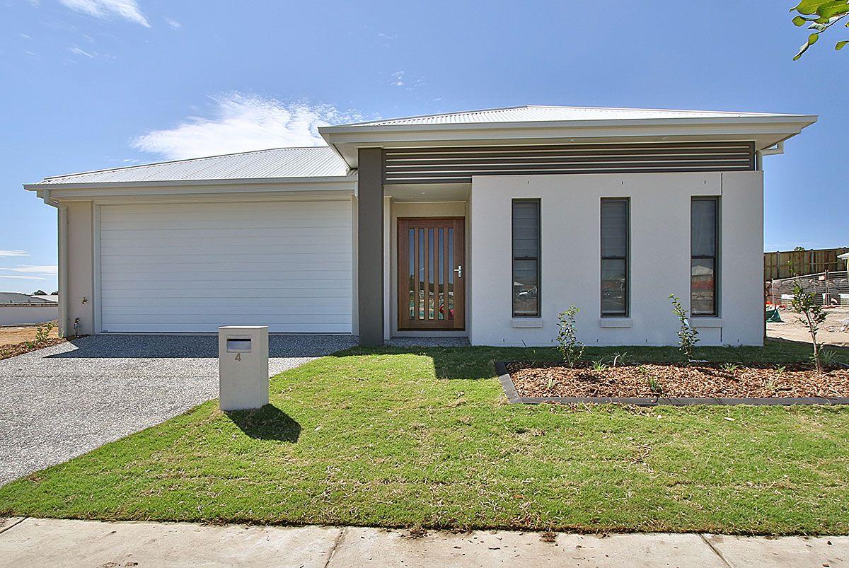 4 Tappen Street, Yarrabilba QLD 4207, Image 0