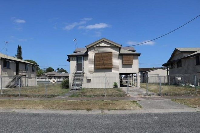 Picture of 6 James Street, MACKAY QLD 4740