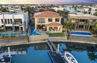 Picture of 40 The Sovereign Mile, Sovereign Islands QLD 4216