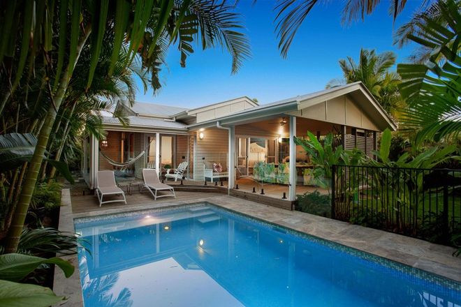 Picture of 26 Ruskin Street, BYRON BAY NSW 2481
