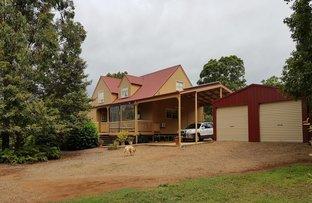 Picture of 124 Anita Rd, Blackbutt North QLD 4306