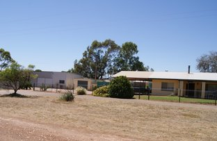 Picture of 3164 Flinders Ranges Way, Quorn SA 5433
