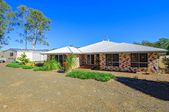Picture of 238 St Kilda Road, TIRROAN QLD 4671