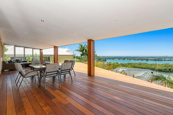 Picture of 2D Peter Street, BANORA POINT NSW 2486