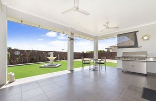 Picture of 15 Dampier Crescent, Burdell QLD 4818