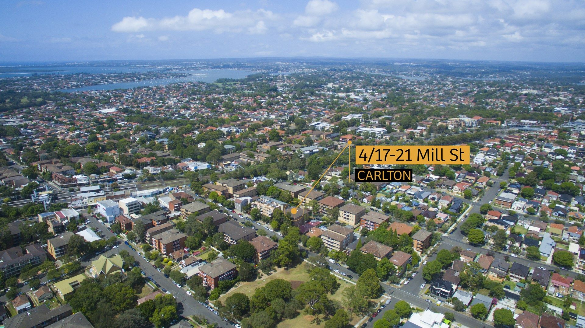 4/17-21 Mill Street, Carlton NSW 2218, Image 0