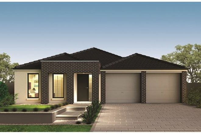 Picture of Lot 2184 Seashell Street, SEAFORD MEADOWS SA 5169