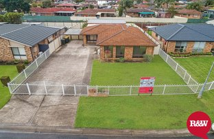 Picture of 36 Kirsty Crescent, Hassall Grove NSW 2761