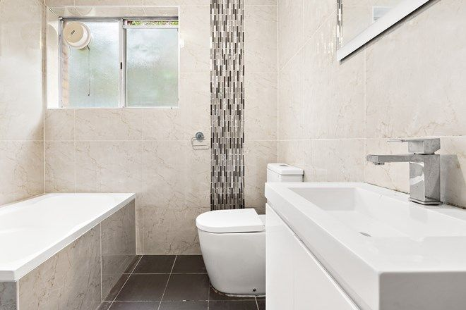 Picture of 1/83-87 Albert Street, HORNSBY NSW 2077