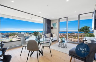 Picture of 401/3 Rawson Street, Wollongong NSW 2500