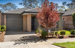 Picture of 28 Livida Circuit, Lyndhurst VIC 3975