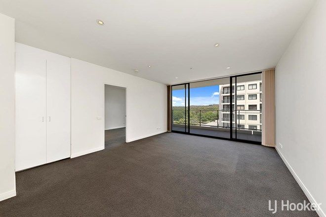 Picture of 297/1 Mouat Street, LYNEHAM ACT 2602