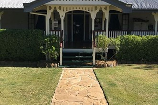 Picture of 12 Hawthorn Street, BLACKALL QLD 4472