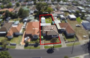 Picture of 24 Windsor Street, Pascoe Vale VIC 3044