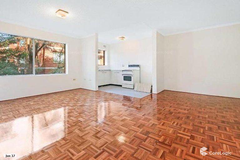 3/29A GREAT WESTERN HIGHWAY, Parramatta NSW 2150, Image 2