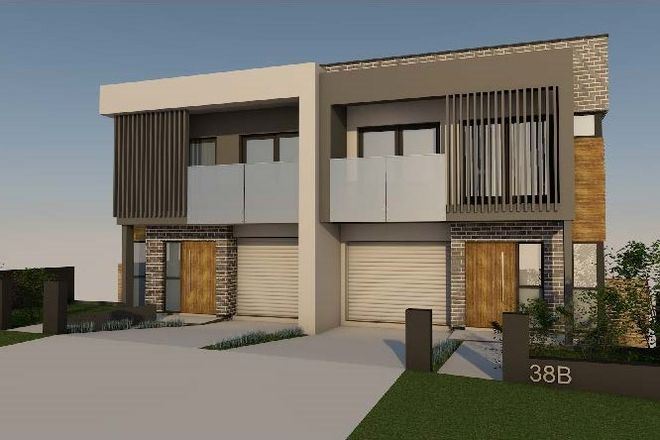 Picture of 38 Bowden St, GUILDFORD NSW 2161