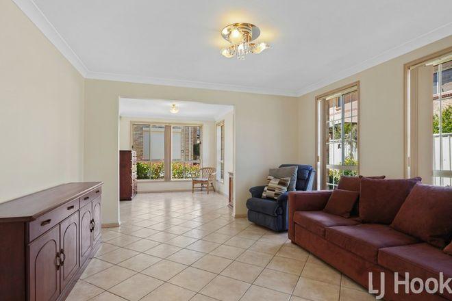 Picture of 32 Verbena Avenue, CASULA NSW 2170