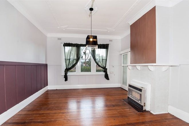 Picture of 63 Chesswas Street, PENSHURST VIC 3289