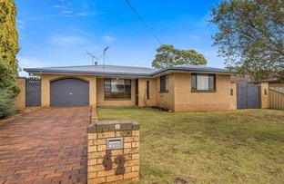 Picture of 42 Jennifer Crescent, Darling Heights QLD 4350