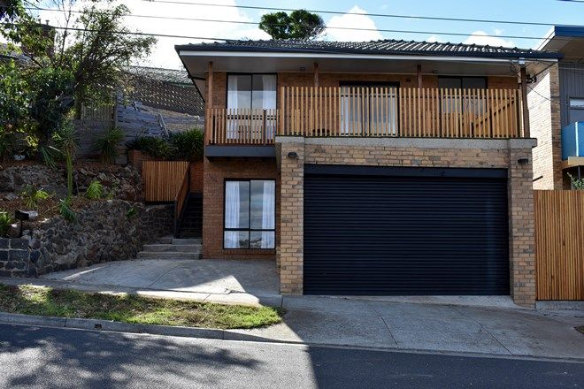 Picture of 106a Railway  Parade, PASCOE VALE VIC 3044