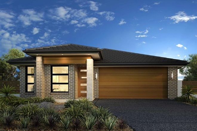 Picture of Lot 446 Leitrim Street  (Ballymanus), ALFREDTON VIC 3350