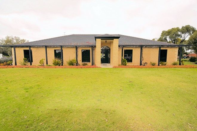 Picture of Lot 4 Yarra Street, DENILIQUIN NSW 2710
