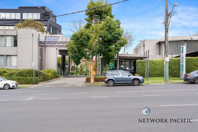 Picture of 205/7 Studley Park Road, KEW VIC 3101