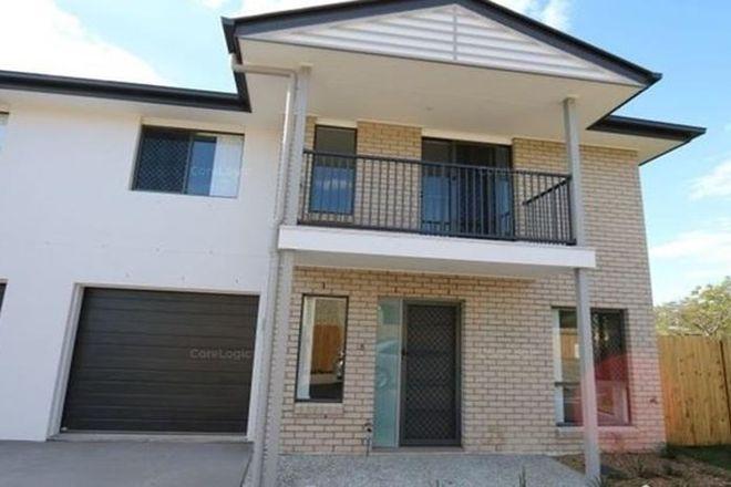 Picture of 6/300 Redbank Plains Road, BELLBIRD PARK QLD 4300