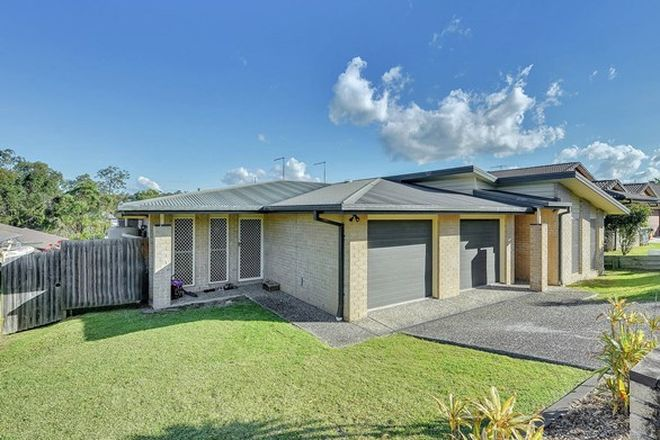 Picture of 1&2/9 Baphal Crescent, NARANGBA QLD 4504