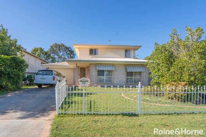 Picture of 32 Foreshore Drive, URANGAN QLD 4655