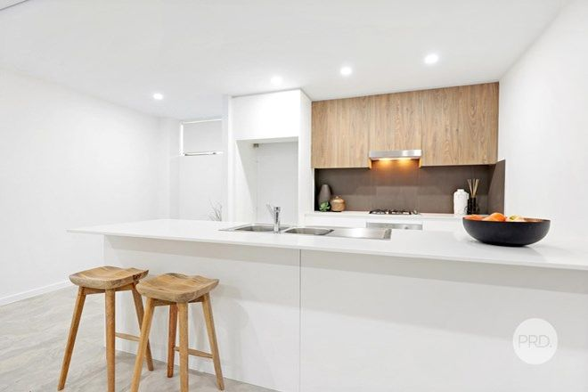 Picture of G01/29-31 Lethbridge Street, PENRITH NSW 2750