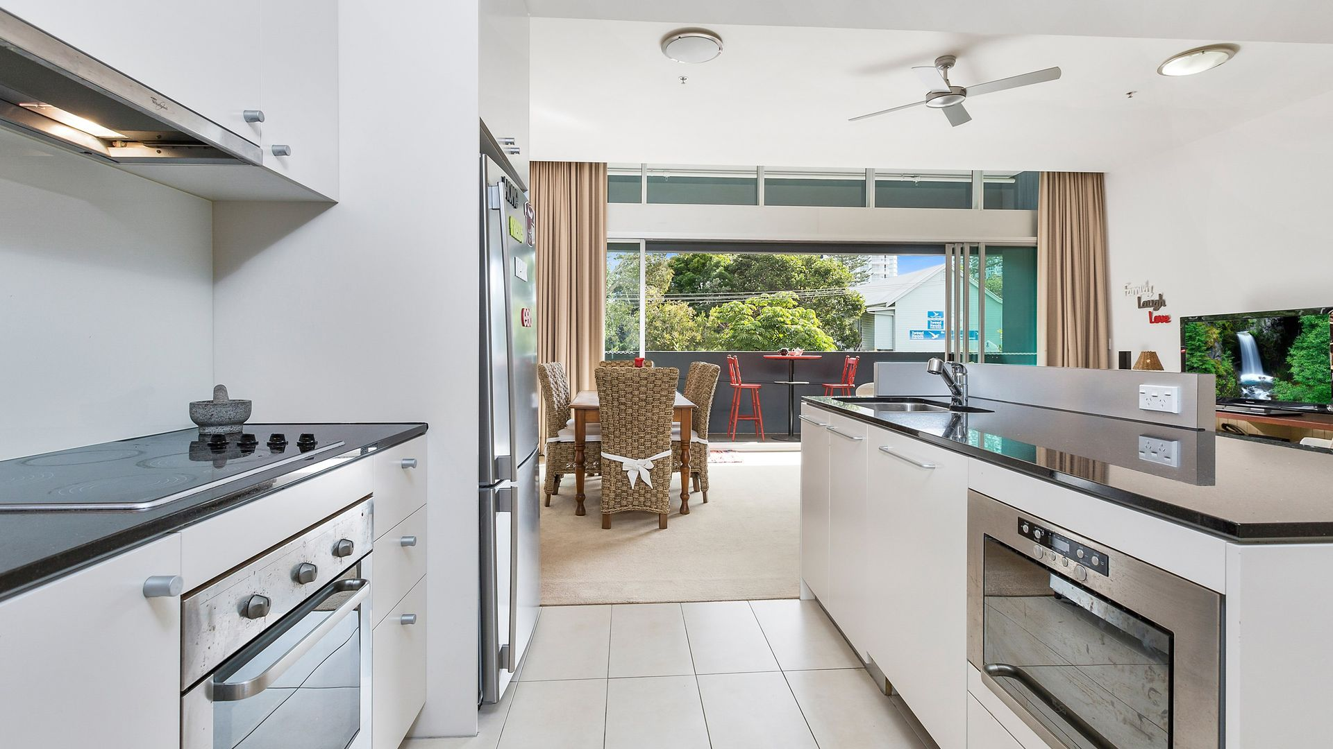 1017/14 - 20 Stuart Street, Tweed Ultima, Tweed Heads NSW 2485, Image 2