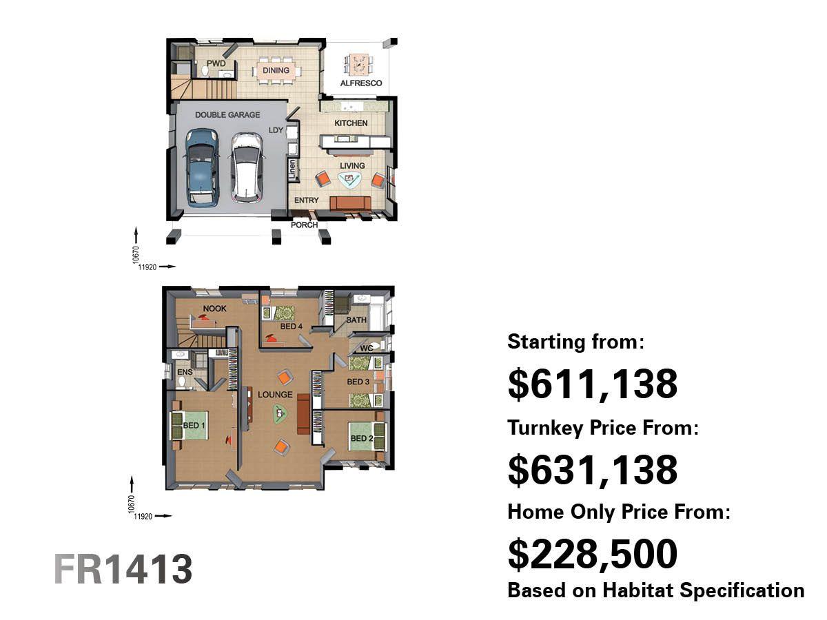 Lot 3, 13 Erskine Avenue, Kedron QLD 4031, Image 1