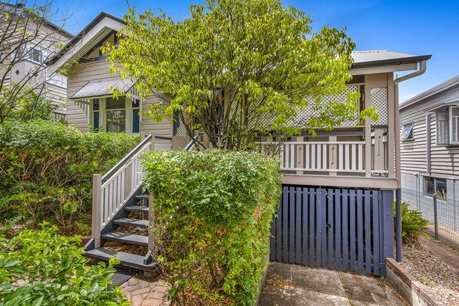 Picture of 23 Brown Street, WINDSOR QLD 4030