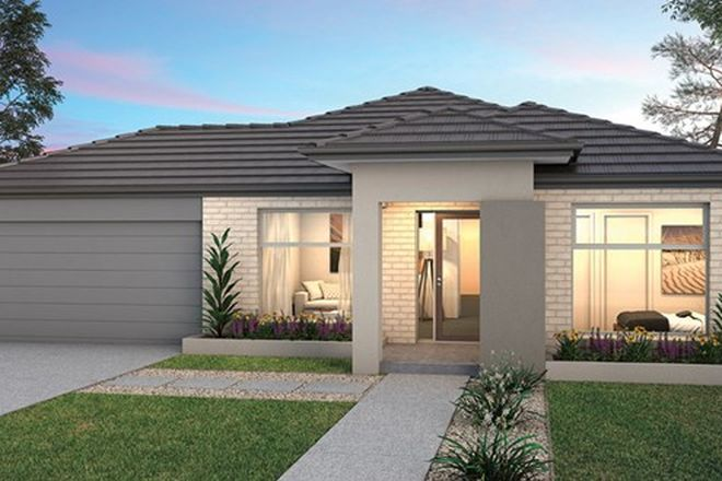 Picture of Lot 54 Regent Ave, RICHMOND QLD 4740