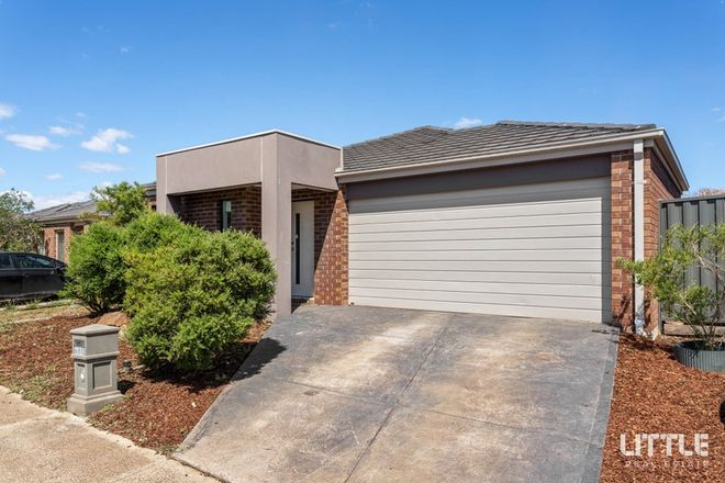 Picture of 455 McGrath Road, WYNDHAM VALE VIC 3024