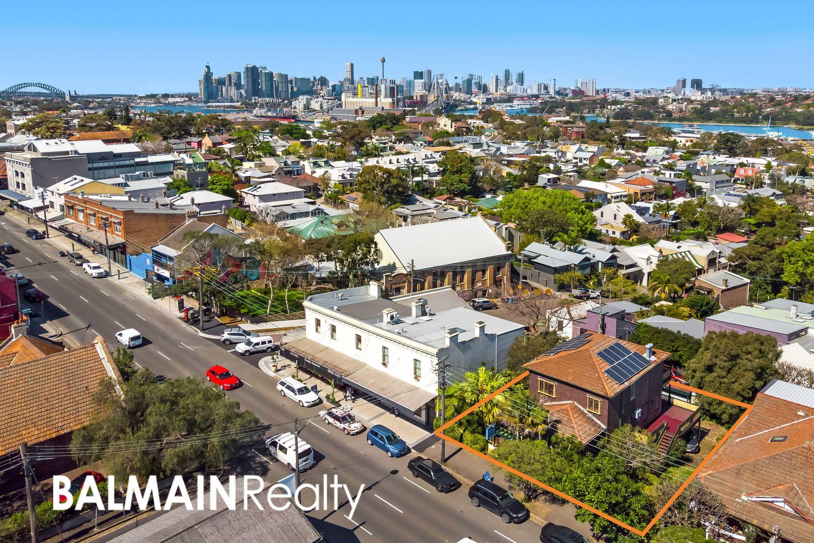 766 Darling Street, Rozelle NSW 2039, Image 1