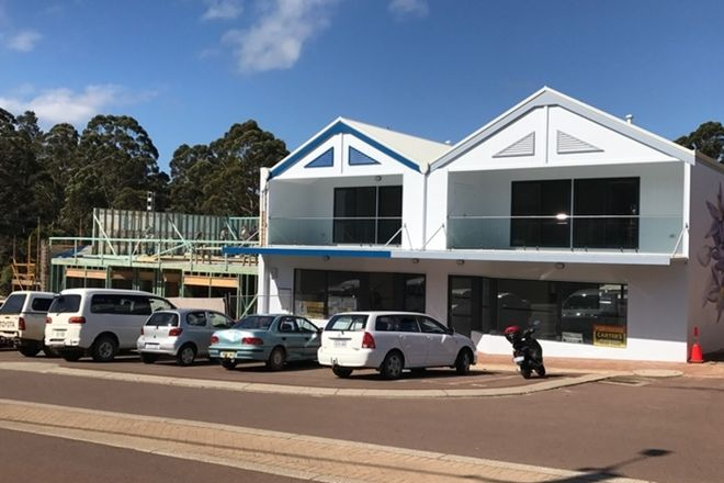 """Picture of """"The Terrace"""" Strickland Street, DENMARK WA 6333"""