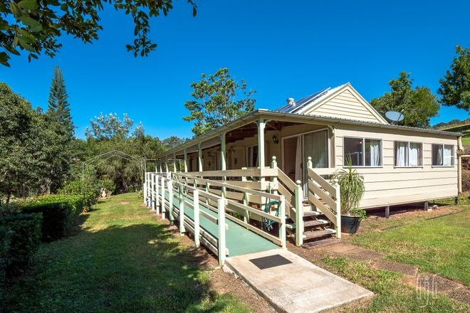 Picture of 62 Greenoak Rd, KANDANGA QLD 4570