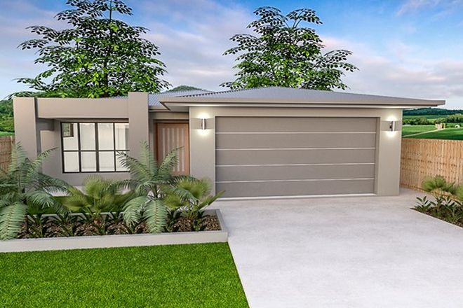 Picture of Lot 64 Tana Heights, MOUNT SHERIDAN QLD 4868