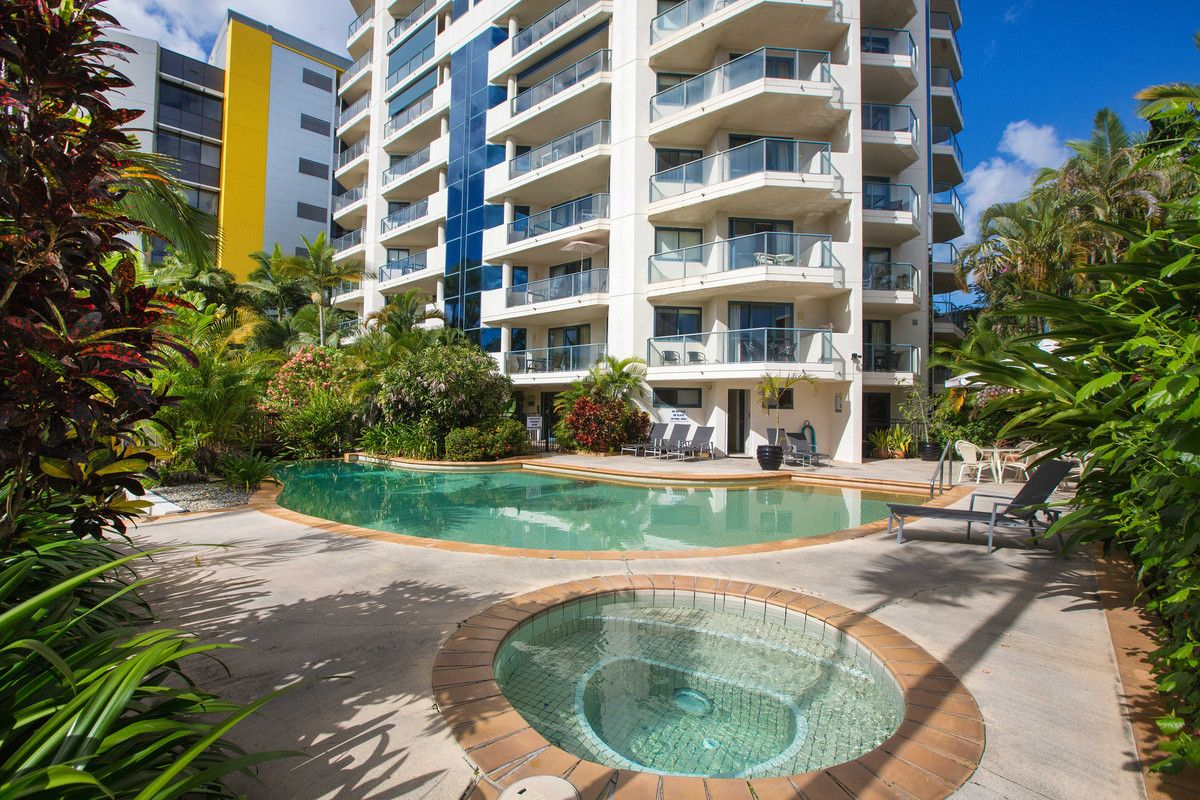 2/181 Esplanade, Cairns North QLD 4870, Image 0