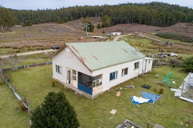 Picture of 355 Barhams Road, FRANKFORD TAS 7275