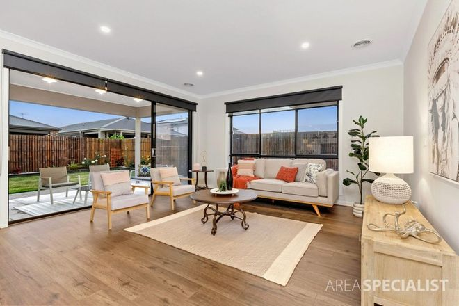 Picture of 17 Energy Drive, LYNDHURST VIC 3975