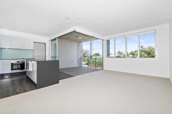 Picture of 121/986 Wynnum Rd, CANNON HILL QLD 4170