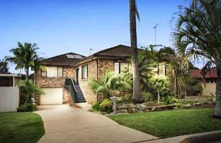 Picture of 59 Ocean Beach Drive, Shellharbour NSW 2529
