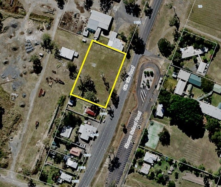 Lot 1 Gin Gin Road, Sharon QLD 4670, Image 0
