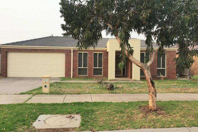 Picture of 10 Laurence Way, TARNEIT VIC 3029