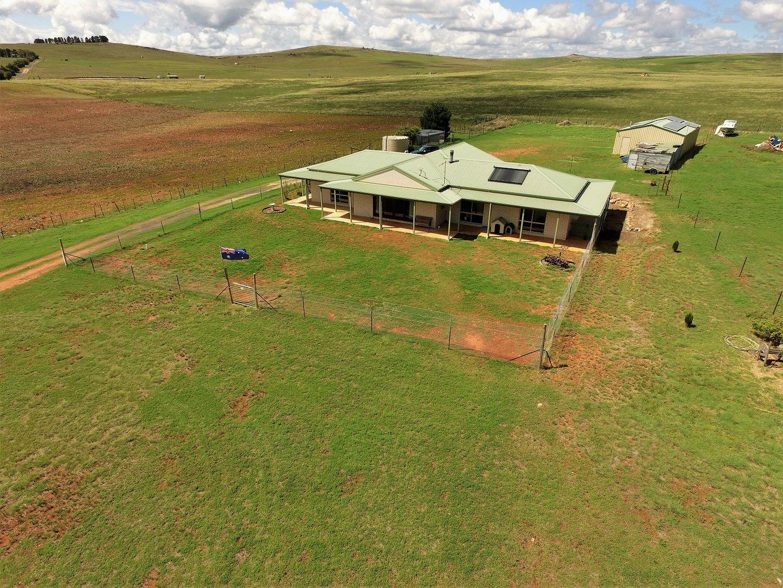 394 Numeralla Road, Cooma NSW 2630, Image 0
