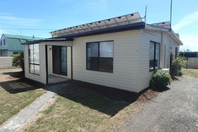 Picture of 1/16 Beatty Street, BEAUTY POINT TAS 7270